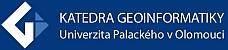Katedra geoinformatiky UP Olomouc